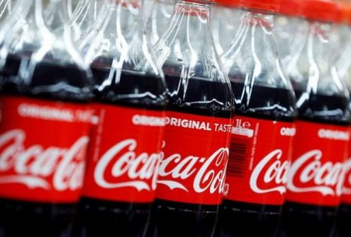 Coca-cola Full Year Revenue Fall On Refranchising Costs, Currency Headwinds photo