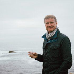 David Coulthard Creates Two Highland Park Whiskies photo