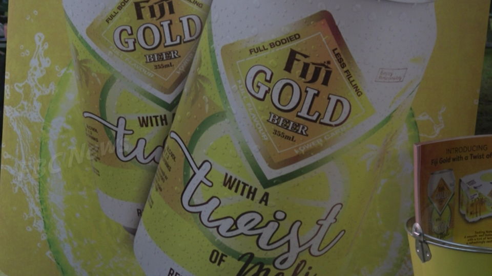Fijians Alcohol Preferences Are Evolving photo