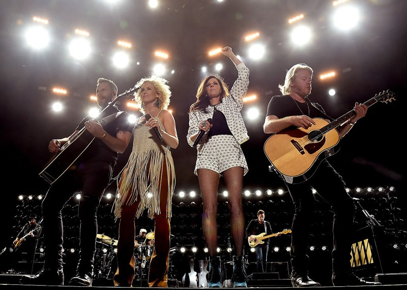 Little Big Town Is Returning To Town For Summer Concert photo