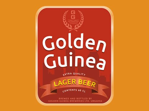 Golden Guinea Breweries Nears Completion Of Factory Overhaul photo