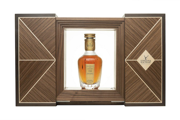 Gordon & Macphail Showcases New 70 Year Old Glen Grant Whisky photo