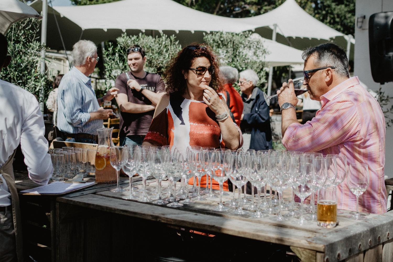 Harvest Table Wine Tasting Leisurely Lunch at Vondeling to Celebrate Harvest 2019