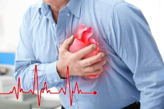 Heart attack Learn What Energy Drinks Are Doing To Your Body