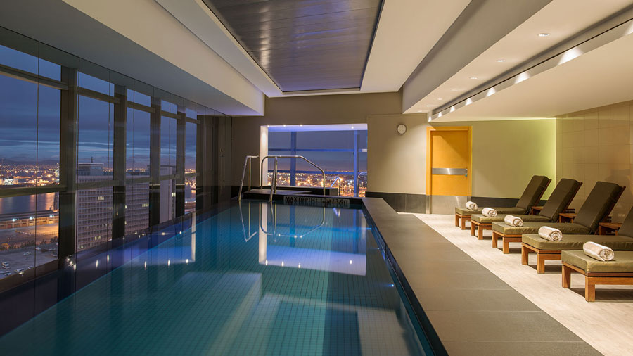 Treat Yo'self With A Visit To The Award-winning Heavenly Spa By Westin? photo