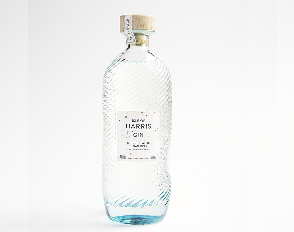 Scotland's Favourite Gin Is Revealed photo