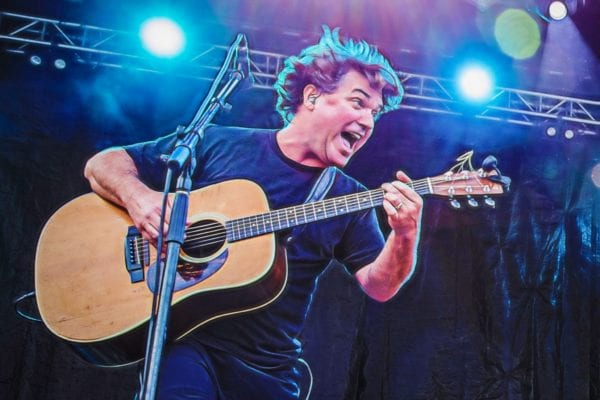 Keller Williams Performing On February 9th At Beech Mountain Brewing Co. Taproom And Grill photo