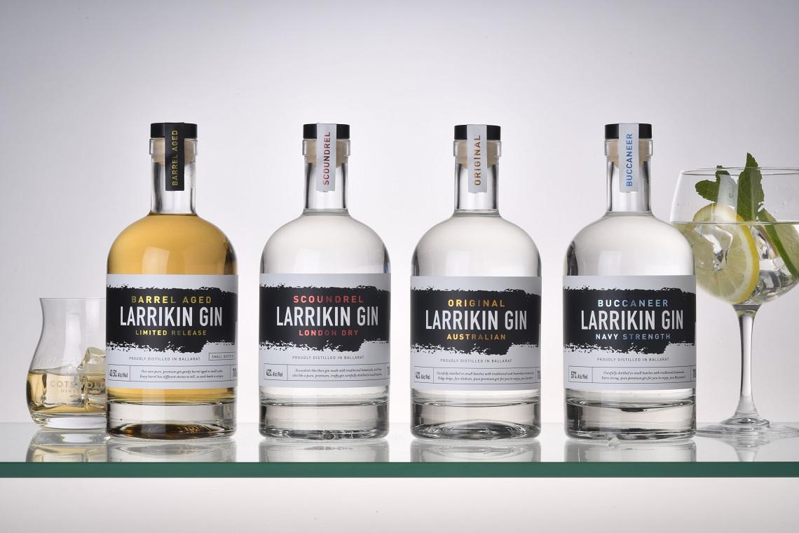 Kilderkin Embraces Its Larrikin Spirit photo