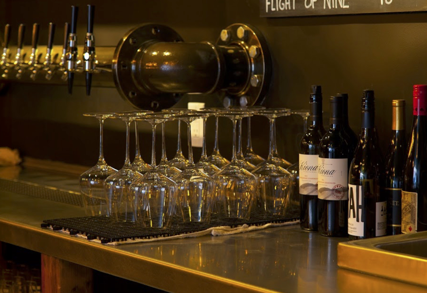 Where To Wet Your Whistle: A Lynden Watering Hole Round-up photo