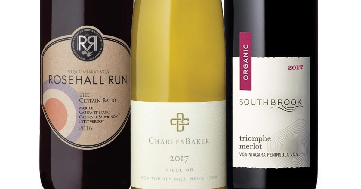 Q&a: Behind The Bottle With Three Ontario Winemakers From This Month's Toronto Life Wine Club Delivery photo