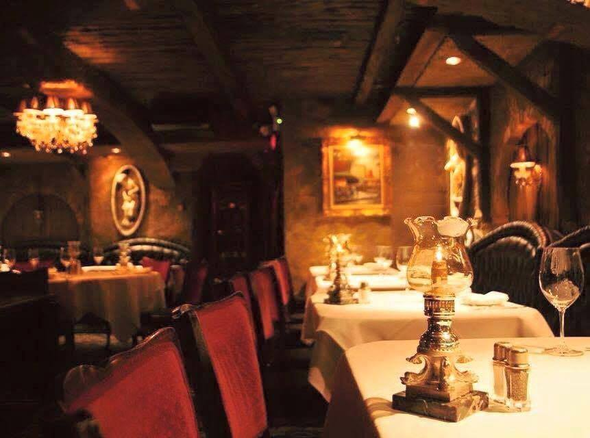 The Cellar In Fullerton Is The First U.s. Restaurant To Become An Ambassador Of Barons De Rothschild Wines And Champagnes photo