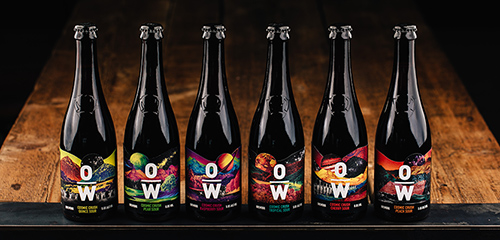 Brewdog Releases Its First Range Of Wild And Sour Beers photo