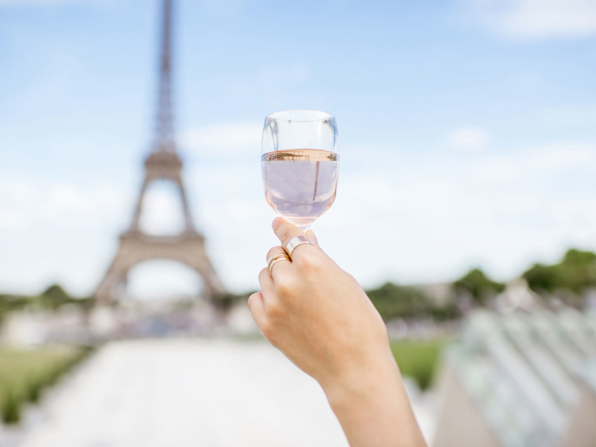 Where To Drink Wine In Paris photo