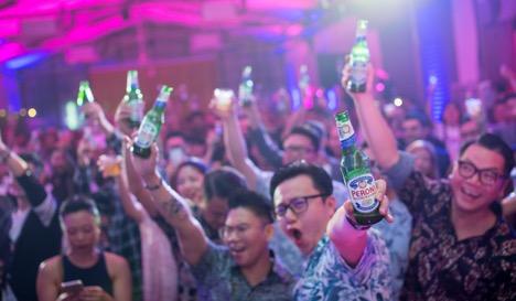 The Bar Awards 2019 Kicks Off With Public Nominations For Bangkok photo
