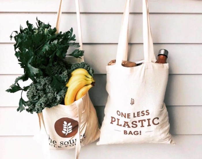 Zero-waste, Plastic-free Online Grocery Store Opens In South Africa photo