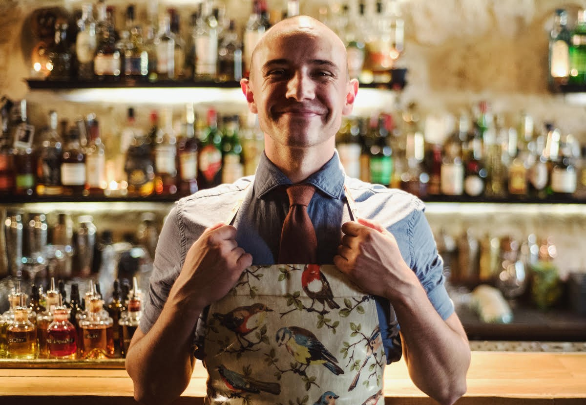 Who?s On Shift: Guest Bartenders In Asia This February photo