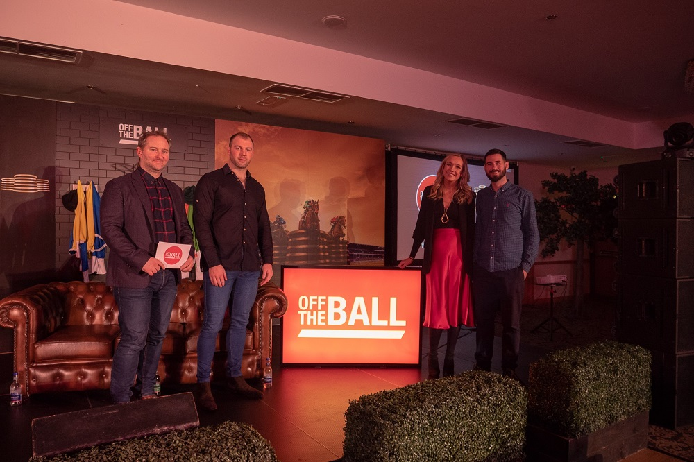 Bulmers To Partner With Off The Ball As Part Of Build Up To Cheltenham Festival photo