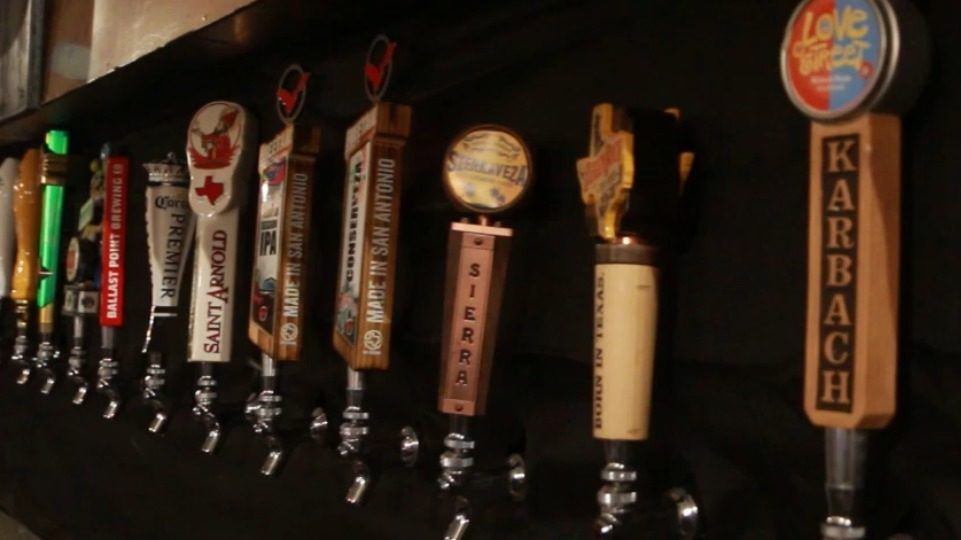 Sa Spirits: Fine Wines, Craft Beer Now Combined At 'the Watering Hole' At Sa Rodeo photo