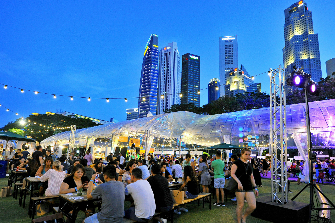 Asia?s 50 Best Bars And Singapore Cocktail Festival Return In May photo