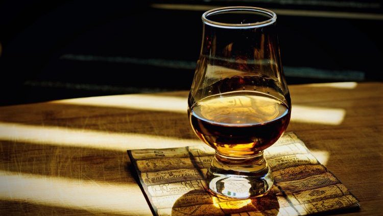 5 Bottles To Hit Hard On International Scotch Day photo