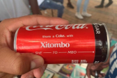 Coca-cola Campaign Drops The Ball With Controversial Name Can photo