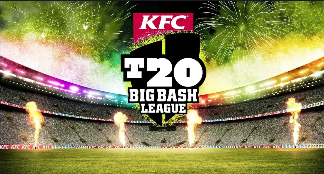 Study: 21% Of Aussies Associate Kfc With Its Big Bash Sponsorship photo