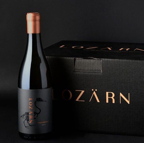 Lozärn Wines adds an irresistible Chardonnay to its range photo