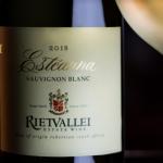Rietvallei Releases Estéanna Sauvignon Blanc 2018 photo