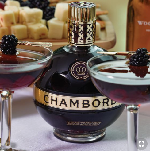 Fascinating facts about Chambord Liqueur photo