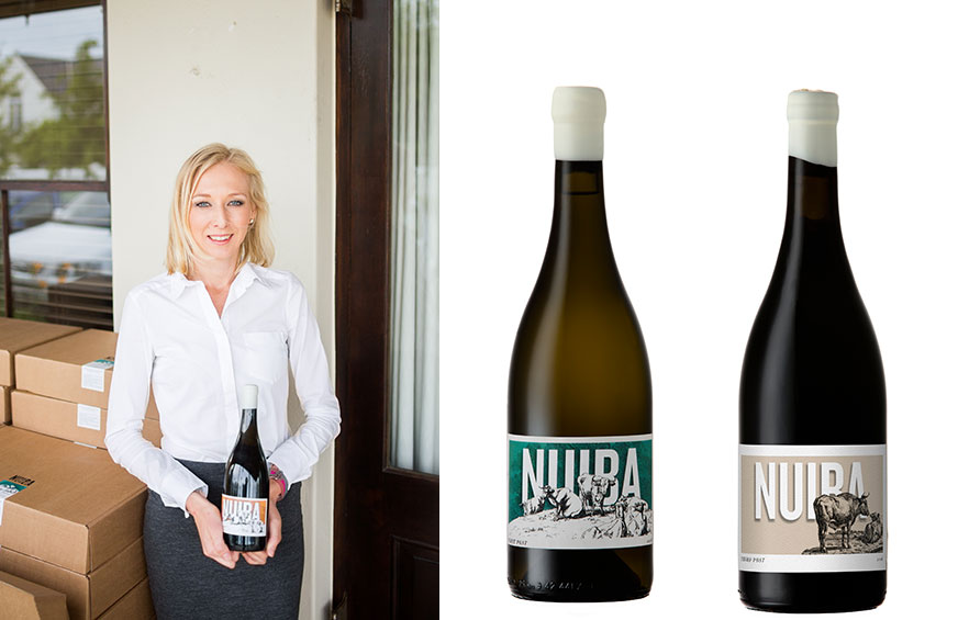 Nuiba Wines – More Than Wines; Memories photo