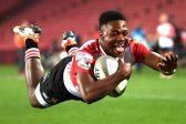 Watch: Lions Prodigy Simelane Is A ?sponge? photo