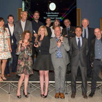 Louis Roederer Wine Writers? Awards 2019 Open photo