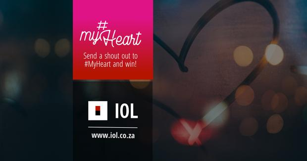 Spread The Love And Win Amazing Prizes In Iol's #myheart Competition photo