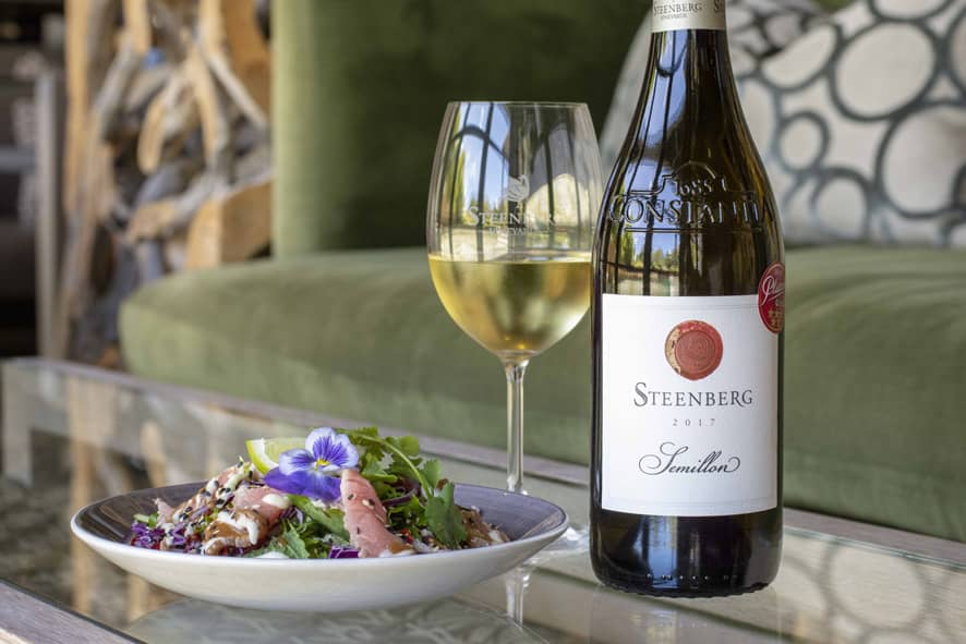 Discover Steenberg At Constantia Fresh photo