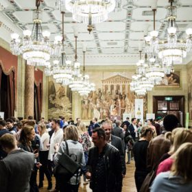 Wine & Spirits Show Names First Exhibitors For 2019 photo