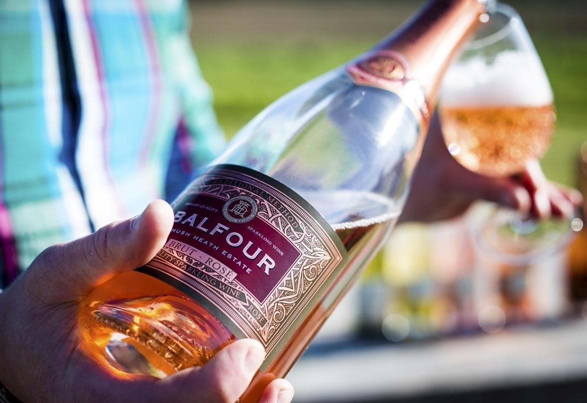 Winery Awarded Gold Accolade By Visit England photo