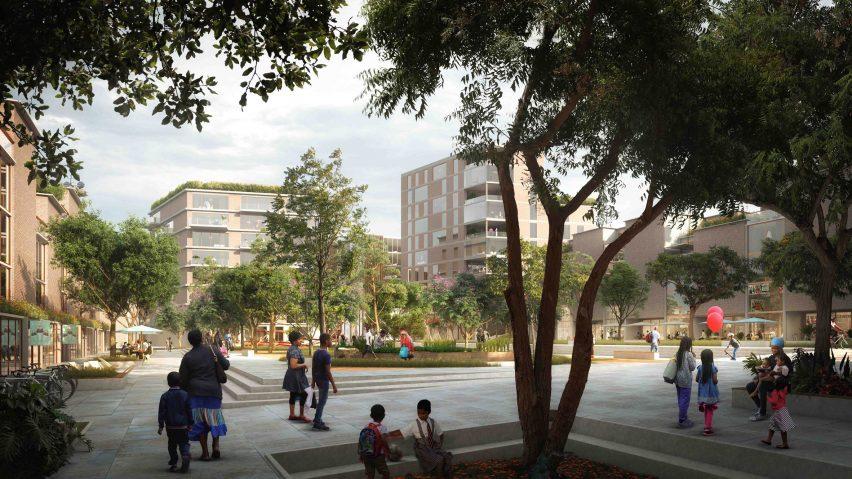 Big Reveal As Nigeria Sets Up Its Own Tatu City photo