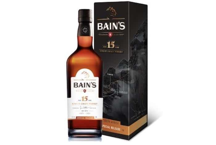 South African Distiller Releases 15 Year Old Single Grain Whisky photo