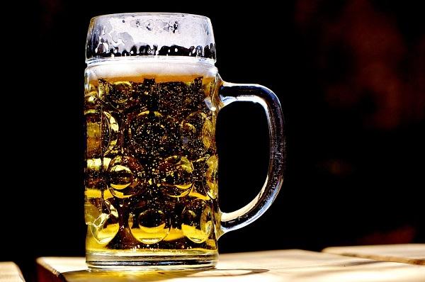 Heineken Toasts Fizziest Beer Growth In Decade photo