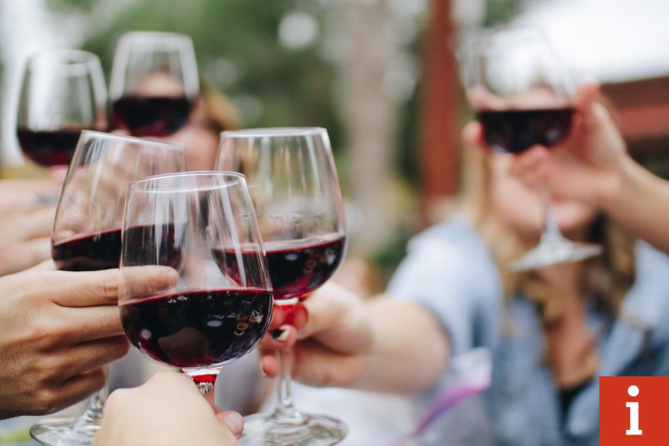 11 Best English Red Wines For 2019 photo
