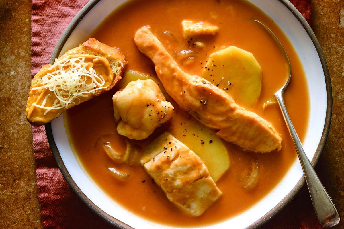 French Bouillabaisse Is Easier To Make Than You Think photo