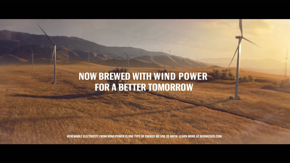 Is Budweiser The King Of Green Beers? We Unpacked Its Super Bowl Ads. photo