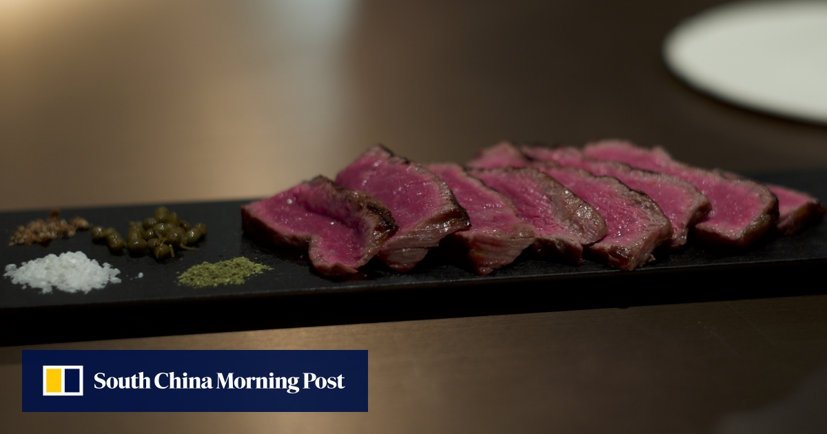 Wagyumafia?s Luxury Japanese Beef Lives Up To The Hype (yes, Even The Us$125-supplement Sandwich) photo
