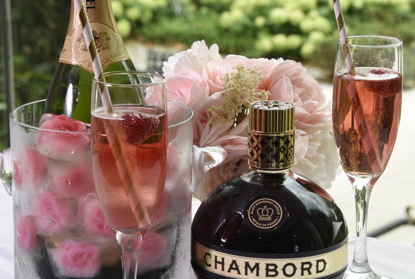 chambord royale Fascinating facts about Chambord Liqueur