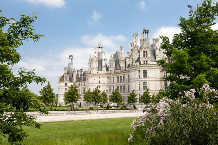 Fascinating facts about Chambord Liqueur