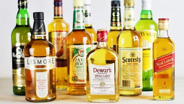 10 Of The Best Bottom Shelf, Cheap Scotches, Blind-tasted And Ranked photo