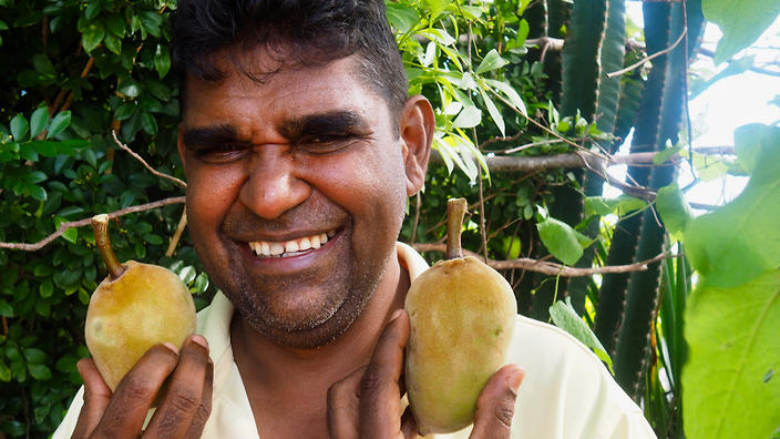 Meet The Indigenous Australian Putting Boab Beer On Your Must-drink List photo