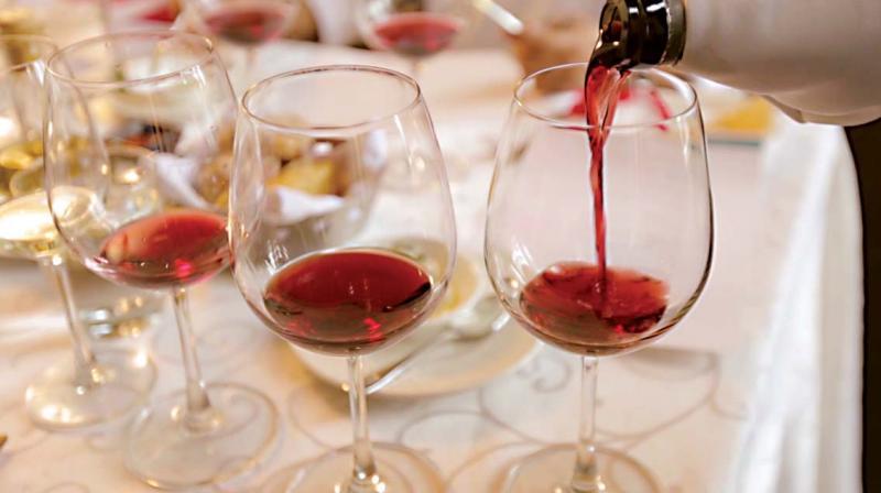 Salute To The Wine Salon photo