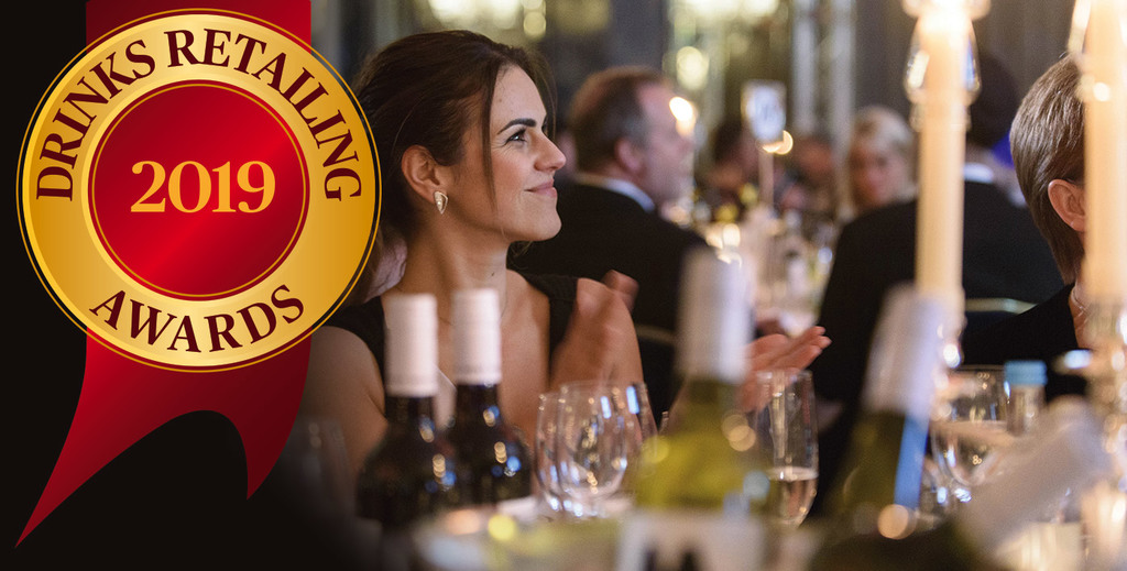 Supermarkets Top The Bill At UK Drinks Awards photo