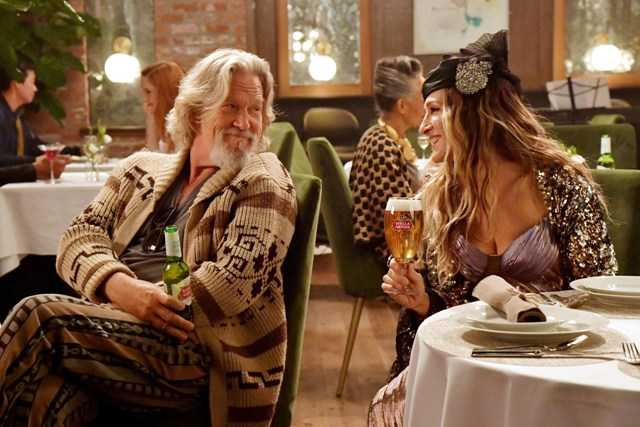 Stella Artois Gets Back The Dude And Carrie Bradshaw This Super Bowl To Reduce Water Crisis photo